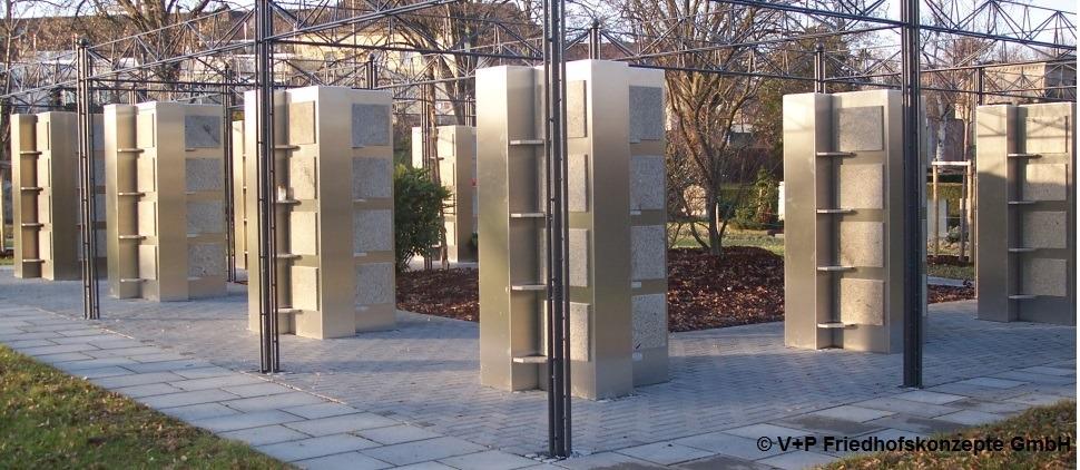 Hauptfriedhof-Mainz